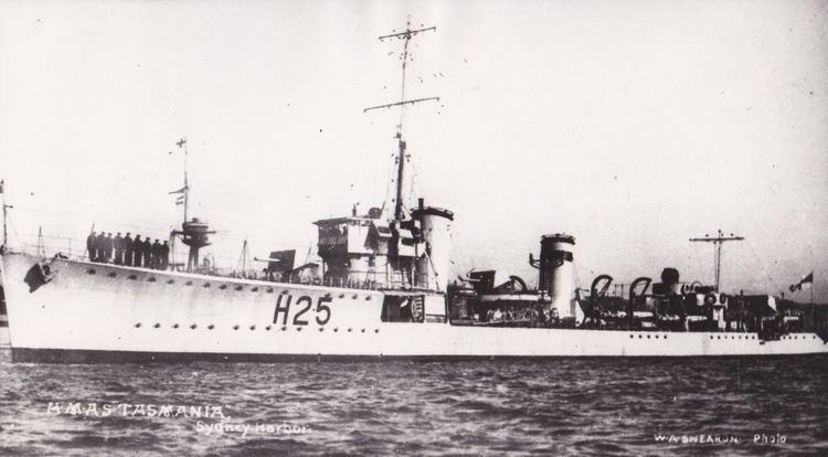 HMAS Tasmania wwwnavygovausitesdefaultfilesshipsHMAS20T