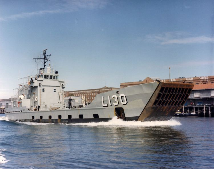 HMAS Wewak (L 130) wwwnavygovausitesdefaultfiles001820copyjpg