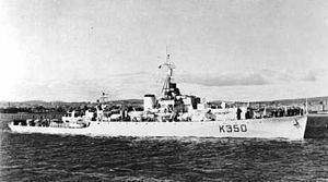 HMCS Cape Breton (K350) httpsuploadwikimediaorgwikipediacommonsthu