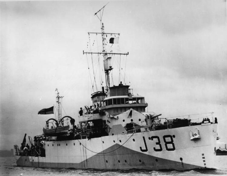 HMCS Caraquet