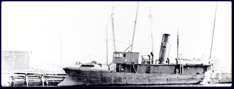 HMCS Curlew
