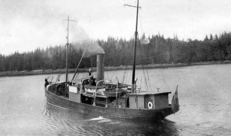 HMCS Newington