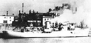 HMCS North Bay httpsuploadwikimediaorgwikipediacommonsthu