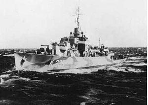 HMCS St. Catharines (K325) httpsuploadwikimediaorgwikipediacommonsthu