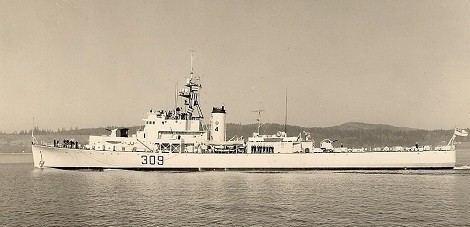 HMCS Ste. Therese (K366) wwwforposterityssakecaJPGsPHOTODIRSTETHERES