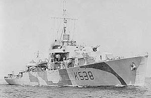 HMCS Toronto (K538) httpsuploadwikimediaorgwikipediaenthumb0
