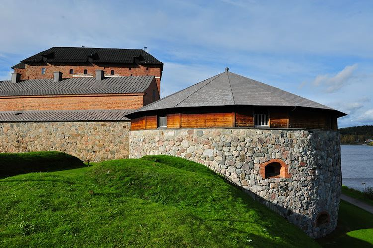 Hameenlinna in the past, History of Hameenlinna