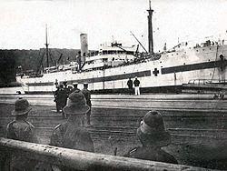 HMHS Ebani httpsuploadwikimediaorgwikipediacommonsthu