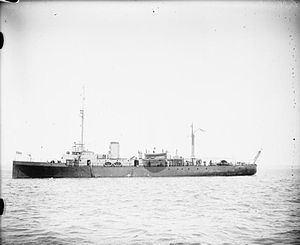 HMS Aberdare (J49) httpsuploadwikimediaorgwikipediacommonsthu