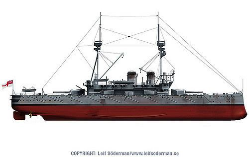 HMS Agamemnon (1906) HMS Agamemnon HMS Agamemnon 1906 was a predreadnought ba Flickr