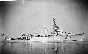 HMS Algerine (J213) httpsuploadwikimediaorgwikipediacommonsthu