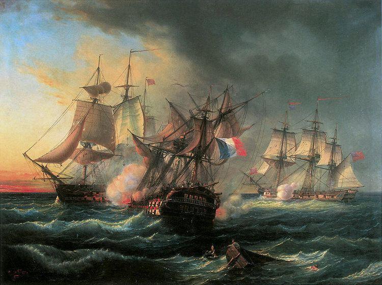 HMS Amazon (1795)