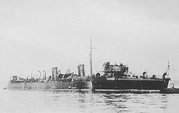 HMS Angler (1897)