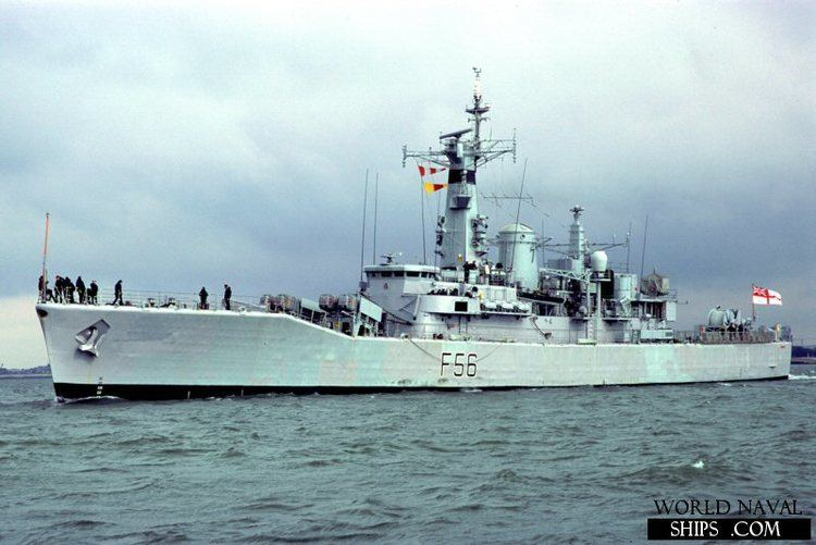 HMS Argonaut (F56) wwwworldnavalshipscomdirectoryimages0009521
