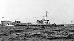 HMS Aurochs (P426) httpsuploadwikimediaorgwikipediaenthumbb