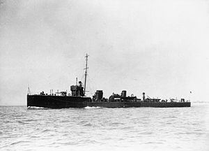 HMS Badger (1911) httpsuploadwikimediaorgwikipediacommonsthu
