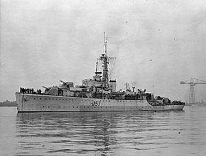HMS Black Swan (L57) httpsuploadwikimediaorgwikipediacommonsthu