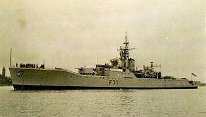 HMS Blackpool (F77) httpsuploadwikimediaorgwikipediacommonsthu