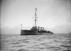 HMS Blonde (1910) httpsuploadwikimediaorgwikipediacommonsthu