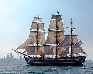 HMS Bounty Bounty 1960 ship Wikipedia