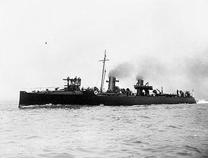 HMS Bruizer (1895) httpsuploadwikimediaorgwikipediacommonsthu
