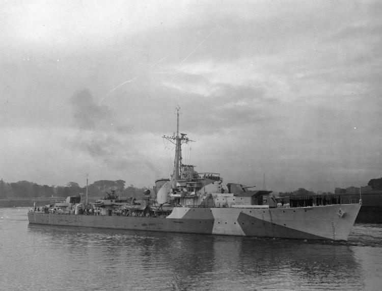 HMS Caesar (R07) httpsuploadwikimediaorgwikipediacommons44