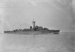 HMS Carnarvon Bay (K630) httpsuploadwikimediaorgwikipediacommonsthu