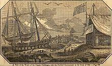 HMS Challenger (1826) httpsuploadwikimediaorgwikipediacommonsthu