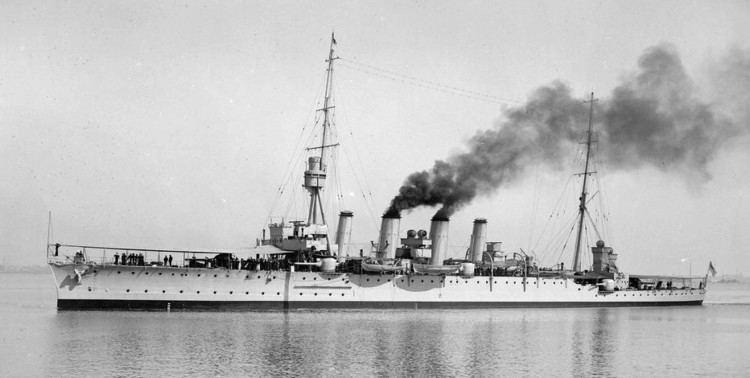 HMS Chatham (1911) httpsuploadwikimediaorgwikipediacommons55
