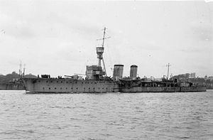 HMS Constance (1915) httpsuploadwikimediaorgwikipediacommonsthu
