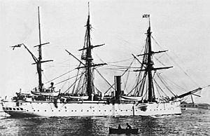 HMS Cordelia (1881) httpsuploadwikimediaorgwikipediacommonsthu
