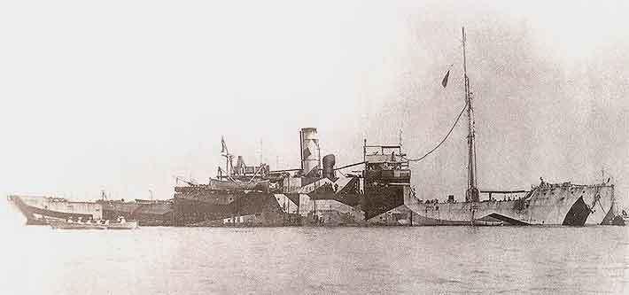 HMS Coreopsis (1917) s3amazonawscomgwfattachmentspost378113987446