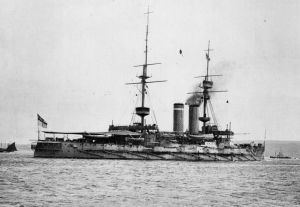HMS Cornwallis (1901) httpsuploadwikimediaorgwikipediacommons00
