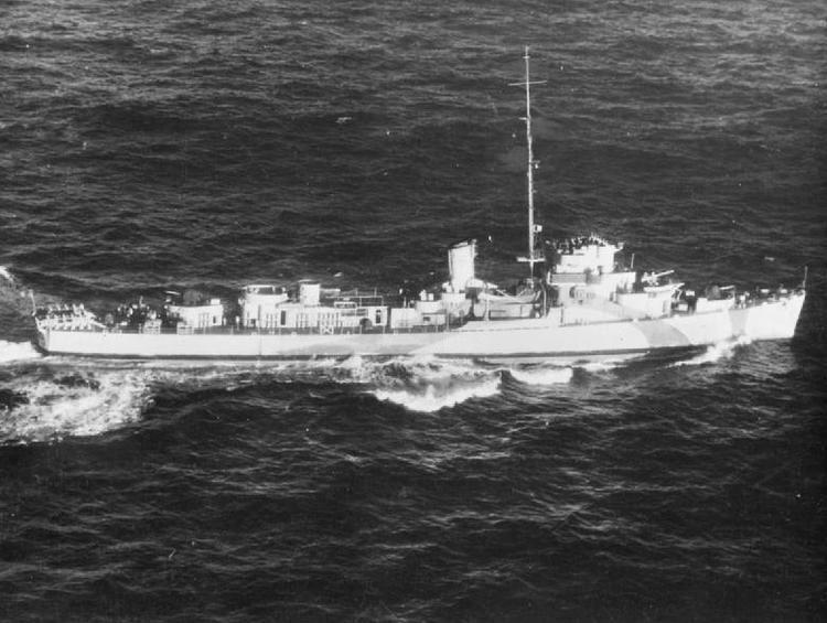 HMS Cosby (K559)