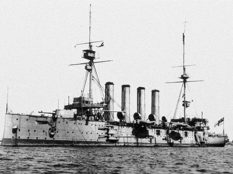 HMS Cressy (1899) httpsuploadwikimediaorgwikipediacommons66