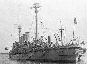 HMS Defence (1907) httpsuploadwikimediaorgwikipediacommonsthu