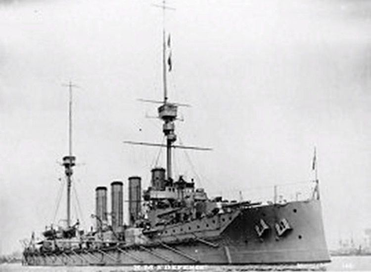 Image result for hms warrior 1916