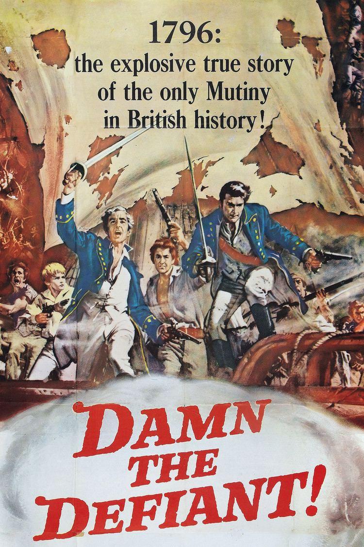 H.M.S. Defiant wwwgstaticcomtvthumbmovieposters1837p1837p