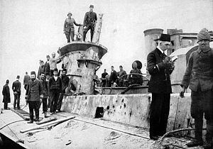 HMS E15 httpsuploadwikimediaorgwikipediacommonsthu