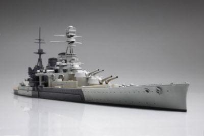 HMS Encounter (H10) British