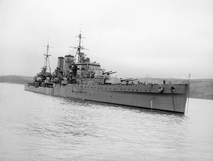 HMS Exeter (68) HMS Exeter 68 WWII Warships World of Warships Official Asia Forums