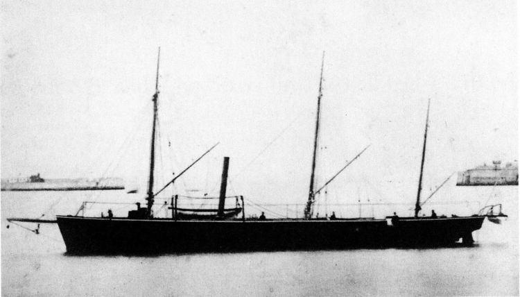 HMS Forward (1855)
