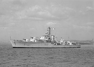 HMS Gabbard (D47) httpsuploadwikimediaorgwikipediacommonsthu