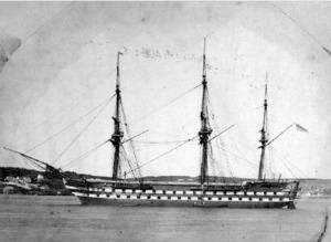 HMS Ganges (1821) httpsuploadwikimediaorgwikipediacommonsthu