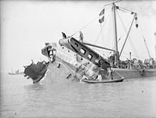 HMS Gipsy (H63) HMS Gipsy H63 Wikipedia