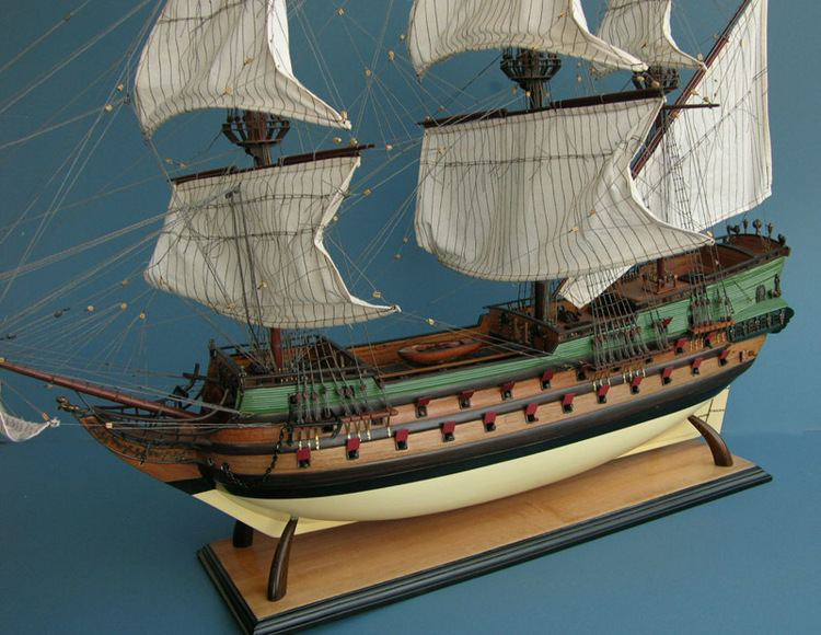 HMS Glatton (1795) wwwmodelshipmastercomproductstallshipsglatto
