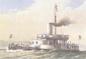 HMS Glatton (1871) httpsuploadwikimediaorgwikipediacommonsthu