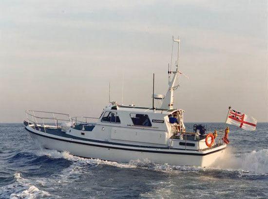 HMS Gleaner (H86) Royal Navy Ocean Survey Vessels Coastal Survey Vessels
