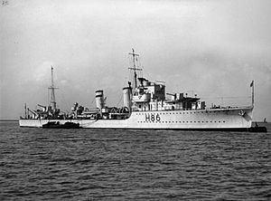 HMS Grenade (H86) httpsuploadwikimediaorgwikipediacommonsthu