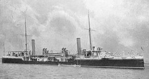 HMS Halcyon (1894) httpsuploadwikimediaorgwikipediacommonsthu